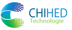 CHIHED TECHNOLOGIE - CHIHED TECHNOLOGIE